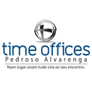 Logo de Time Offices - Pedroso Alvarenga