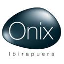 Logo de Onix - Ibirapuera