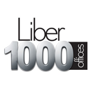 Logo de LIBER1000 Offices