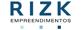 Logo de Rizk