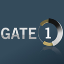 Logo de Gate1 Corporate & Offices