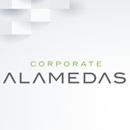 Logo de Corporate Alamedas