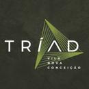 Logo de TRÍAD Vila Nova Conceição